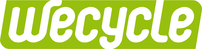 Wecycle-logo-groen
