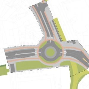 2013-11-Voorontwerp-Rotonde-zeesluisweg